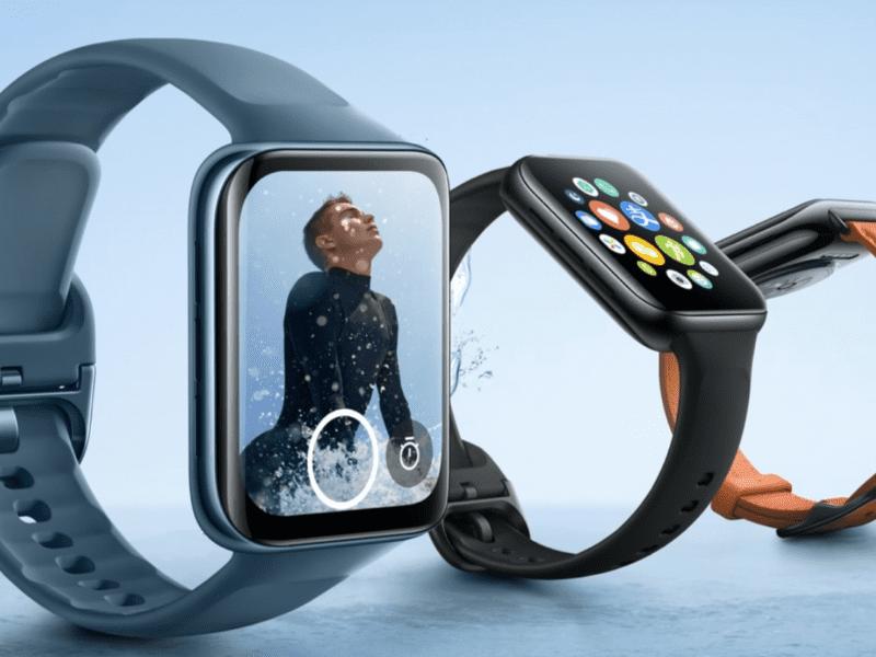 Zdjęcia Oppo Watch 2 wyciekły na dzień przed premierą. Oficjalna prezentacja nowego smartwatcha Oppo