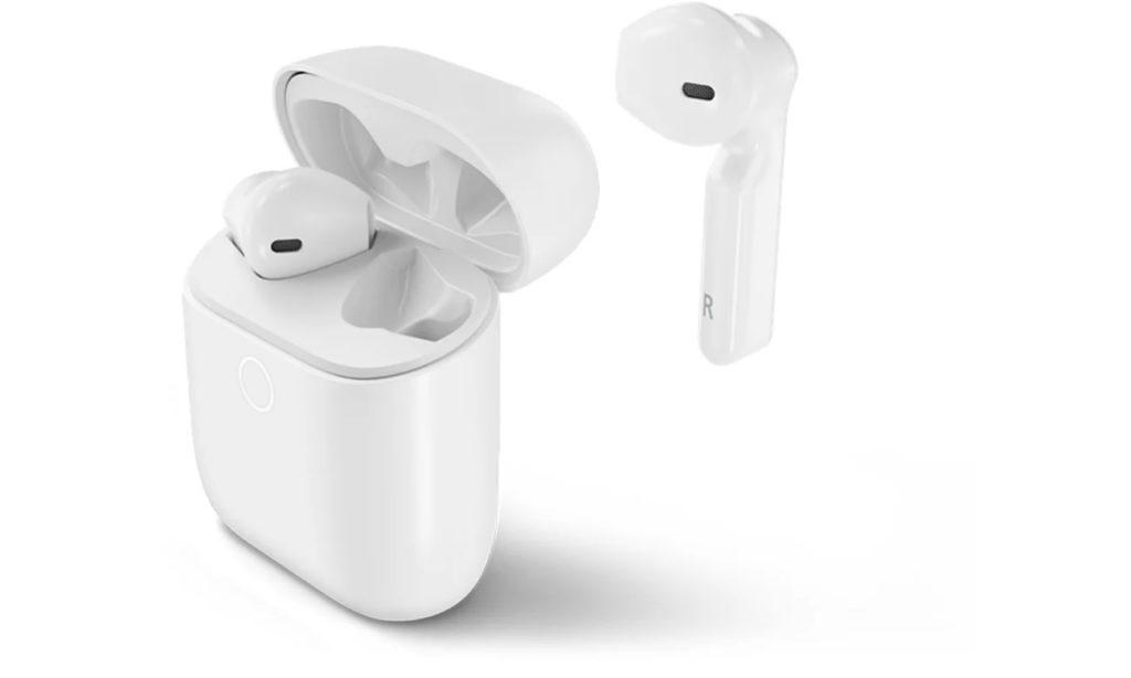 słuchawki douszne panasonic rz-b100wde
