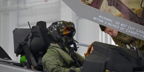 Pentagon anulował kontrakt JEDI