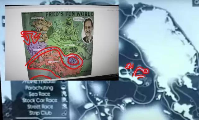 quicny world i mapa gta 6
