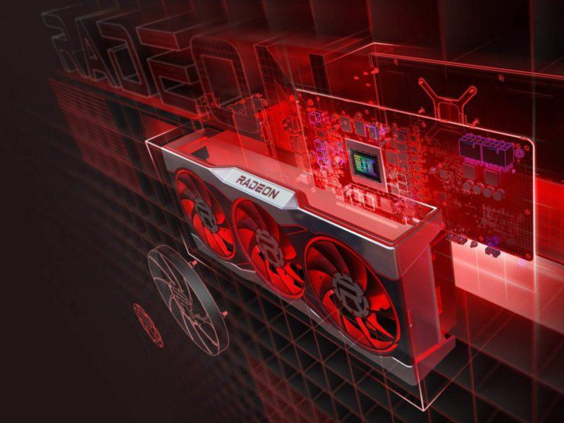 GeForce RTX 4000 i Radeon RX 7000 – pobór mocy kart może wystrzelić w kosmos