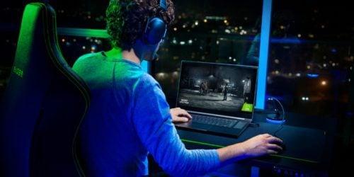 Nowy Razer Blade 17 zaprezentowany. Na pokładzie Intel Core i9-11900H oraz NVIDIA GeForce RTX 3080