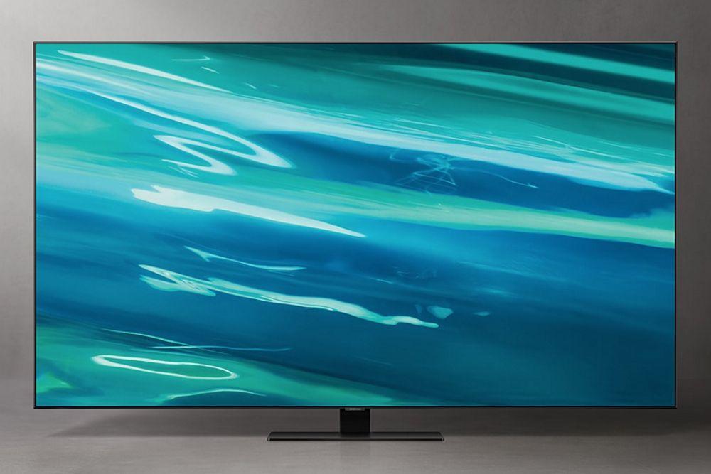 telewizor samsung qe55q80aa