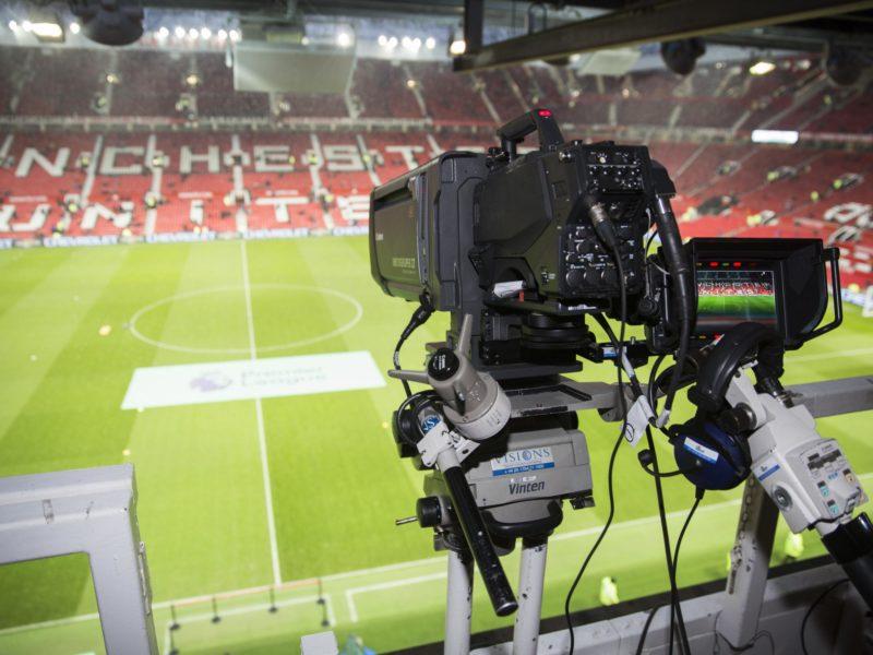 Gdzie oglądać mecze piłki nożnej? Zmiany od sezonu 2021/2022