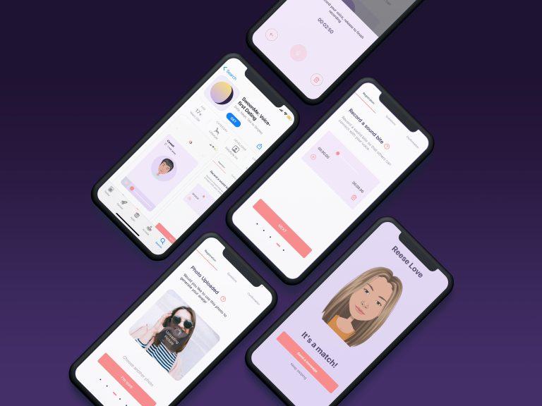 Aplikacja randkowa SwoonMe