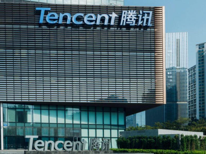 Tencent używa skanera twarzy, by kontrolować nieletnich graczy