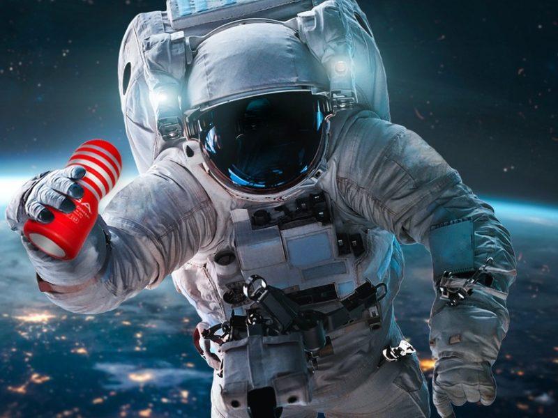 Zabawki erotyczne w kosmosie. Seksowne gadżety przejdą kosmiczne testy