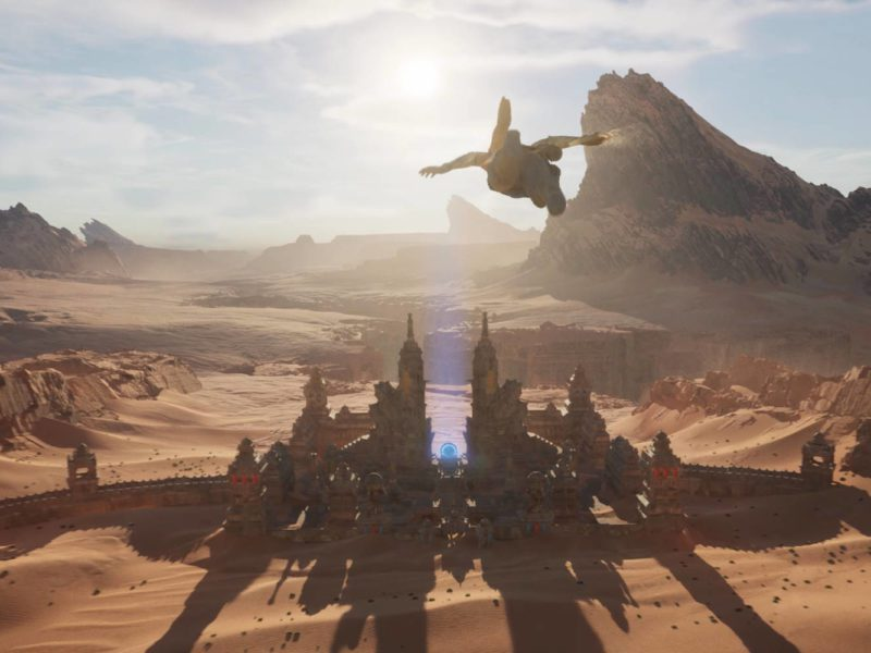 Unreal Engine 5 – wszystko, co wiemy o silniku Epic Games