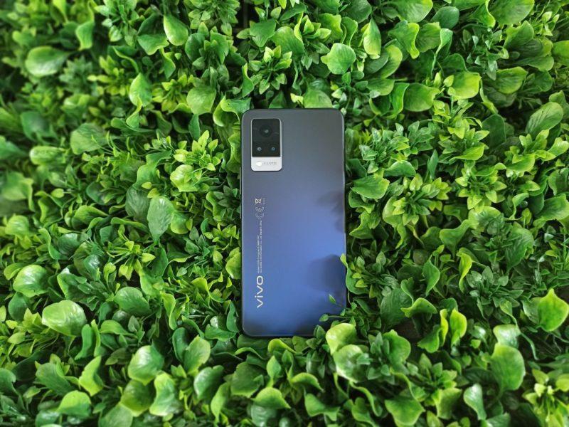 Test i recenzja smartfona vivo V21 5G – czy zrobiłam swój perfect shot?