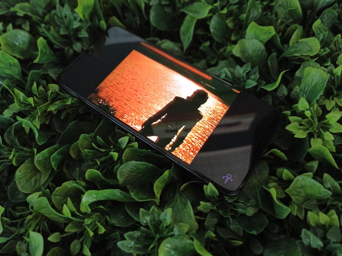 ekran w V21 5G