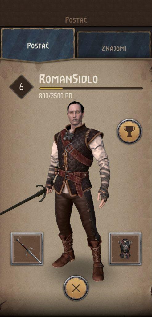 Wiedźmin Pogromca Potworów avatar