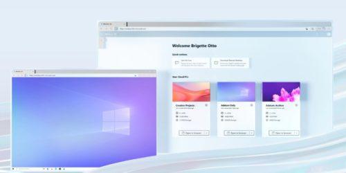 Windows 365 – nowa usługa Microsoftu dla firm