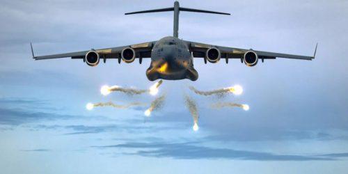 640 uciekinierów na pokładzie C-17. Rekordowa ewakuacja z Kabulu