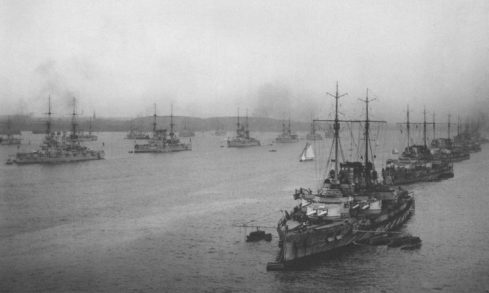 Hochseeflotte