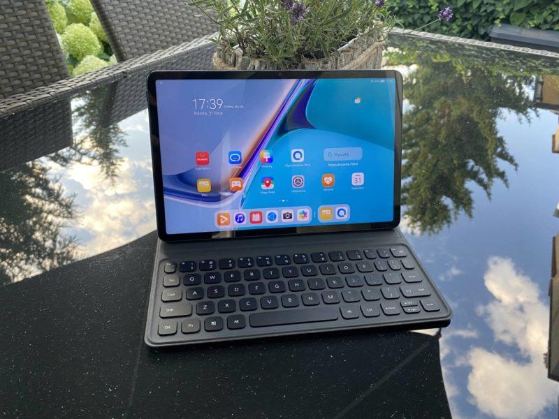Recenzja Huawei MatePad 11. Czy ten nowy tablet ma szansę namieszać na rynku?