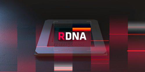 Radeon RX 8000 majaczą na horyzoncie. Co wiemy o kartach AMD RDNA 4?