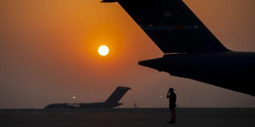 Amerykanie opuszczają Afganistan. Co po sobie zostawili?
