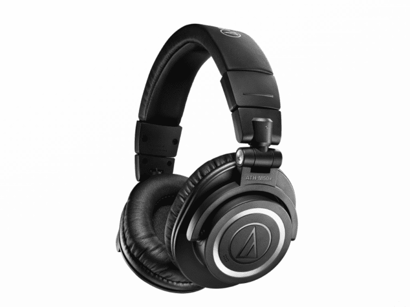 Audio-Technica ma już następcę kultowych słuchawek