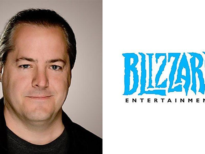 Prezes Blizzarda odchodzi z firmy po zarzutach molestowania seksualnego