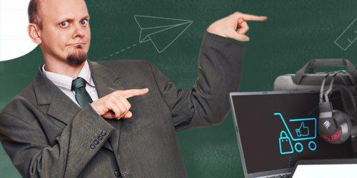 Na dobre rozpoczęcie roku szkolnego: wybrane laptopy i akcesoria z x-komu taniej nawet o 700 zł