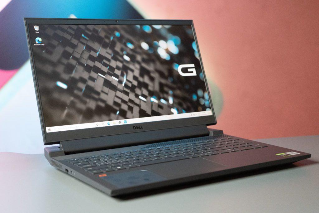 Dell Inspiron G15 ekran