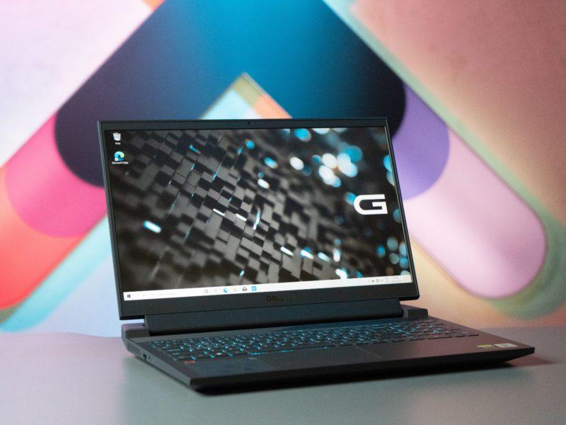 Nieobliczalny i niestabilny. Recenzja gamingowego laptopa Dell Inspiron G15 (2021)