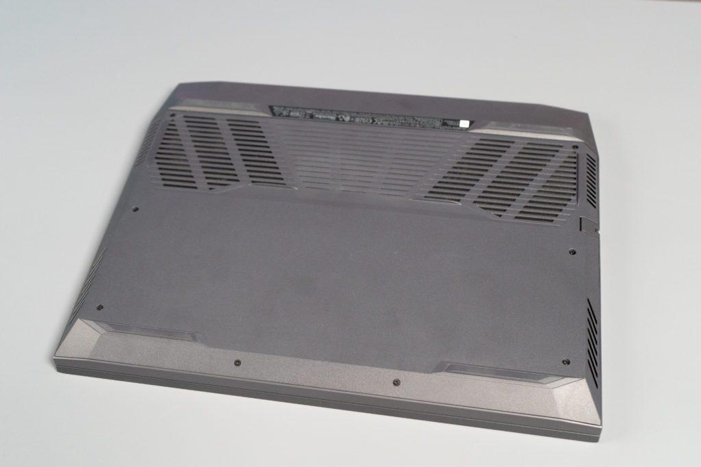 Dell Inspiron G15 spód