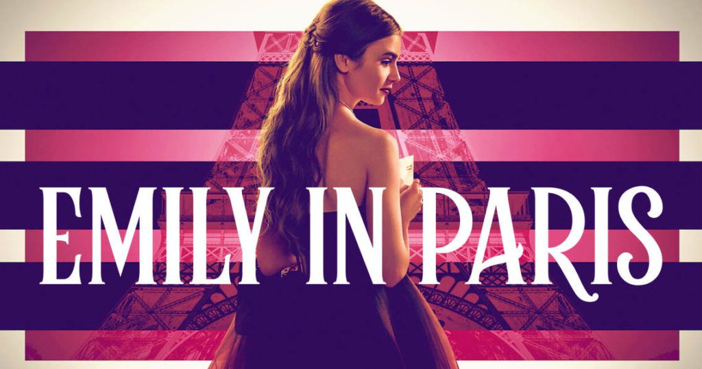 Emily w Paryżu sezon 2