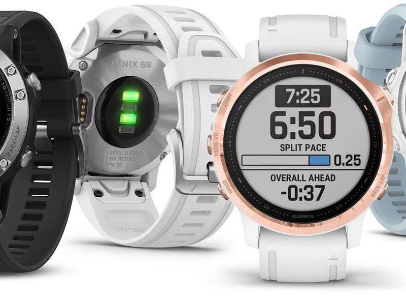 Nowe funkcje w zegarkach Garmin Fenix 6, Marq i Enduro. Co przyniosła aktualizacja oprogramowania?