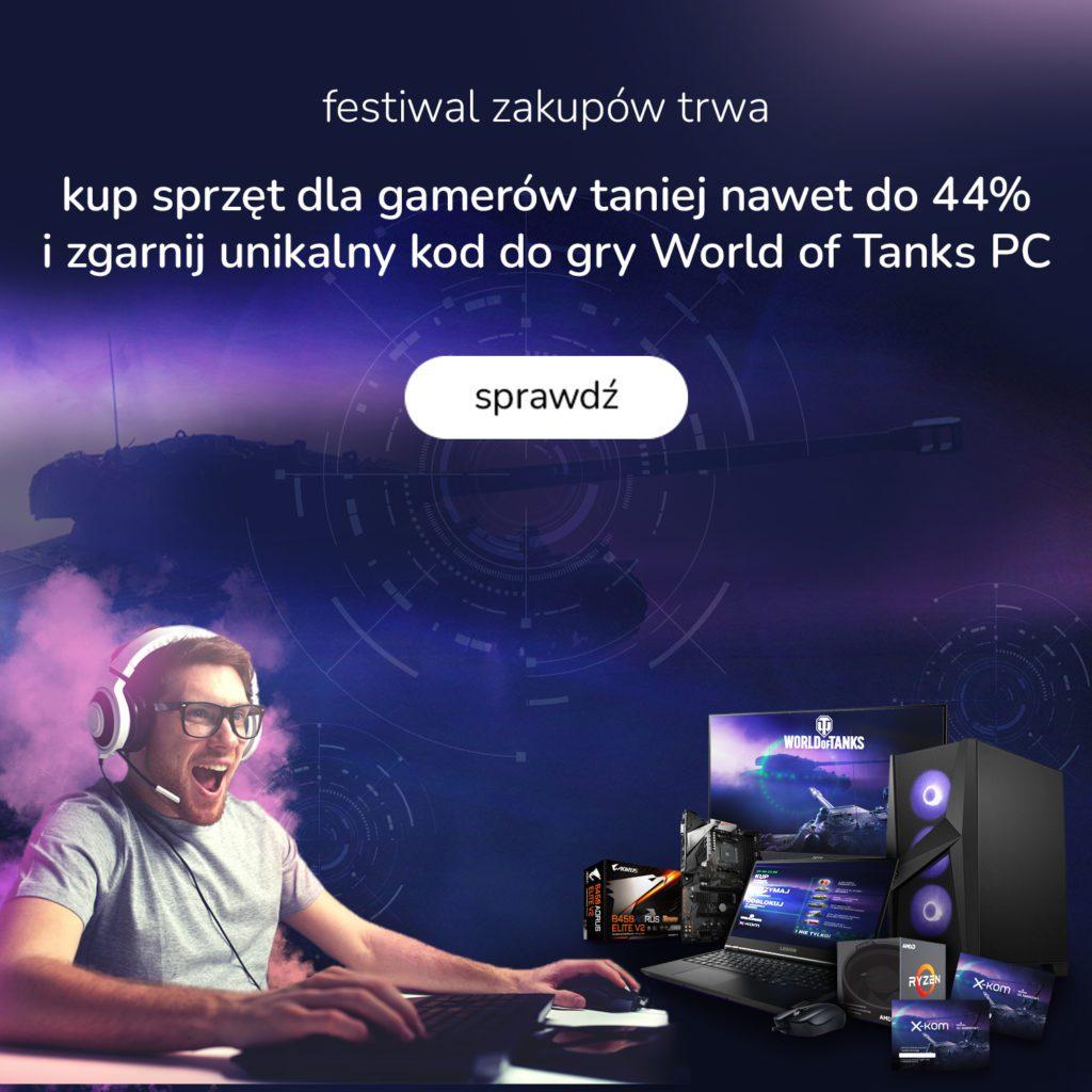 Festiwal Gamingu