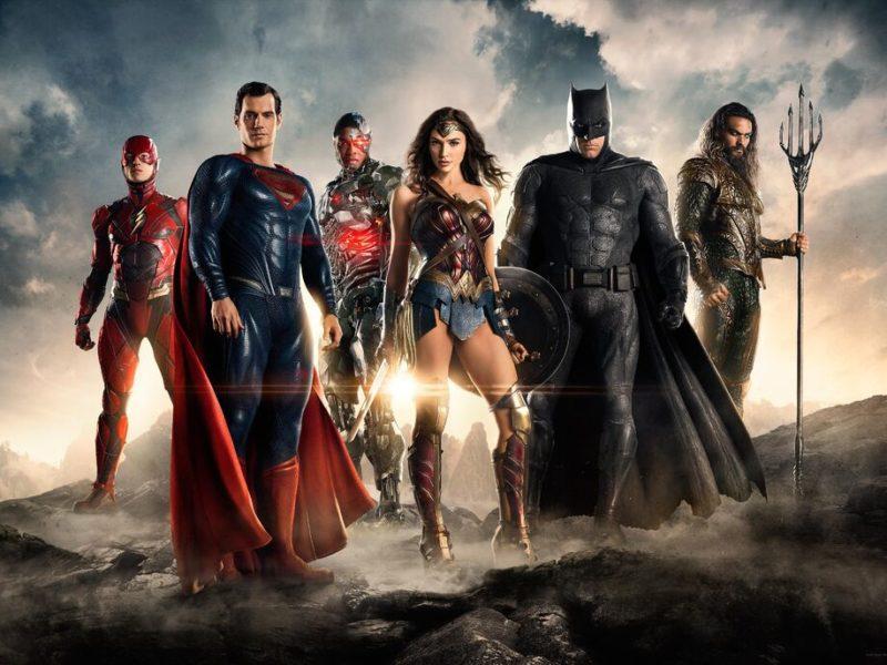 Filmy DC – po kolei, nowości, zapowiedzi i nie tylko