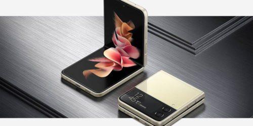 Premiera Samsung Galaxy Z Flip3 5G, czyli topowa specyfikacja, która składa się na pół