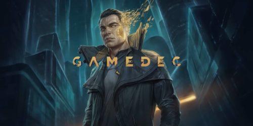 Premiera Gamedec od polskiego studia Anshar Studios już we wrześniu. Co wiemy o grze?