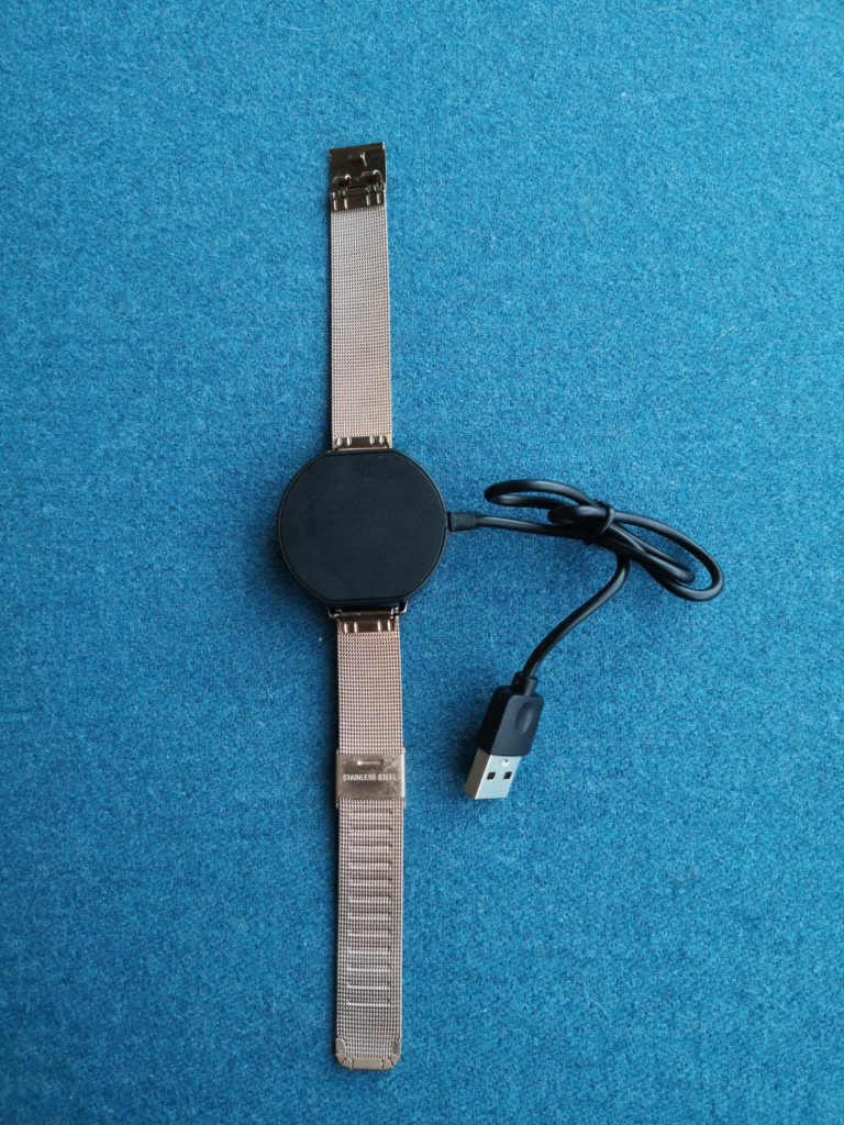 Garett Women Emma smartwatch recenzja