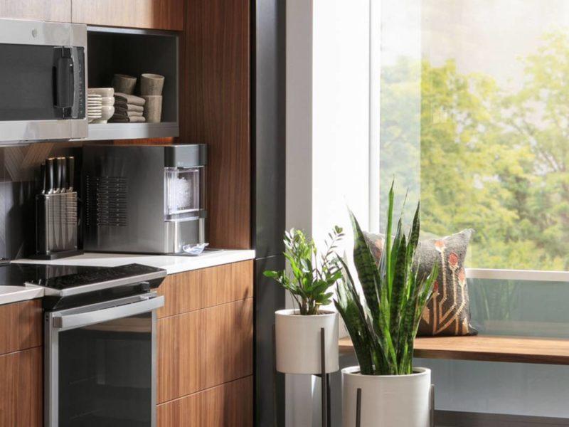 GE Appliances i Google łączą siły w służbie smart home