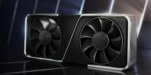 GeForce RTX 3000 LHR – zabezpieczenia NVIDIA przeciw kopaniu kryptowalut okazały się fiaskiem?
