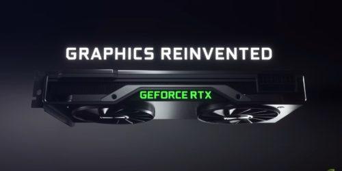 GeForce RTX 5000 (NVIDIA Hopper) – premiera, specyfikacja i wydajność