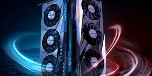 Radeon RX 6600 XT w sprzedaży. Test wydajności w grach
