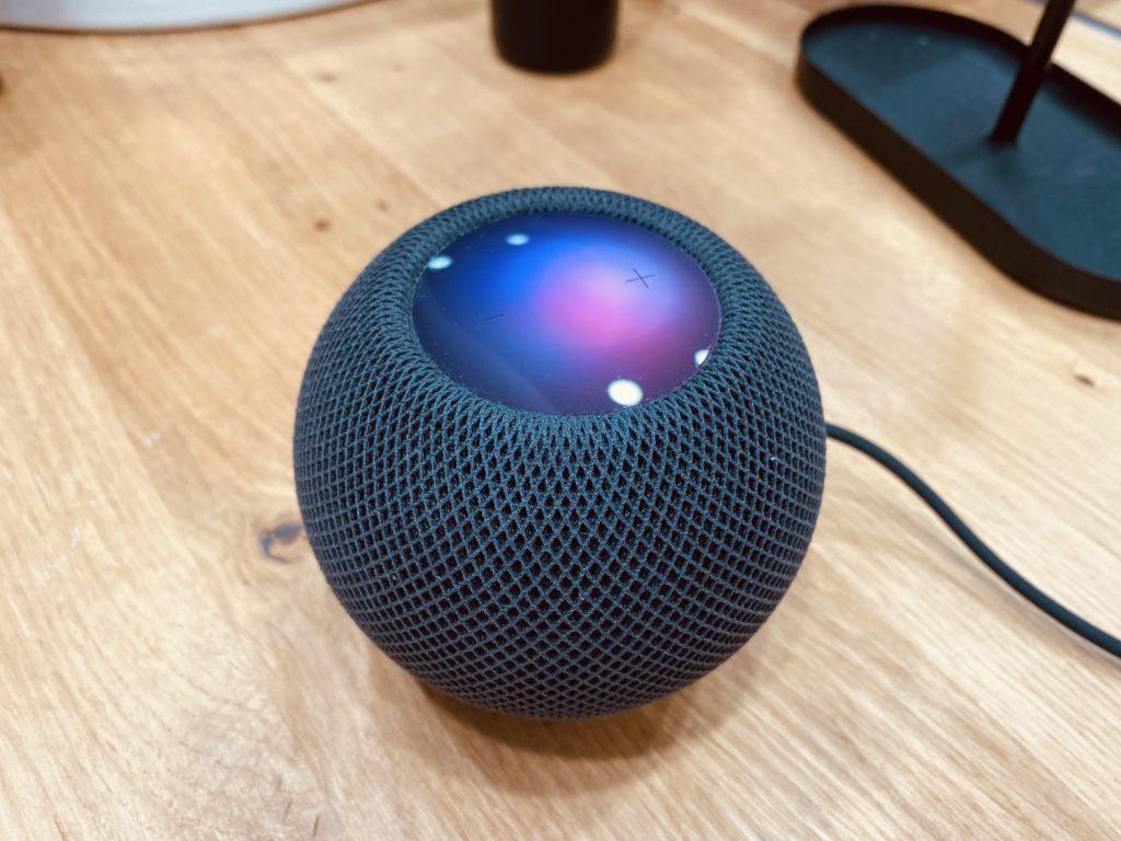 głośnik Siri