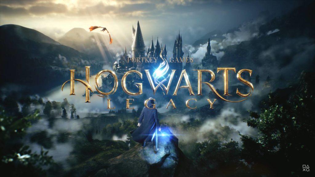 Hogwarts Legacy grafika