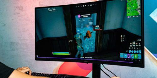 Huawei MateView GT. Test i recenzja monitora dla graczy z zakrzywionym ekranem z funkcją HDR oraz soundbarem