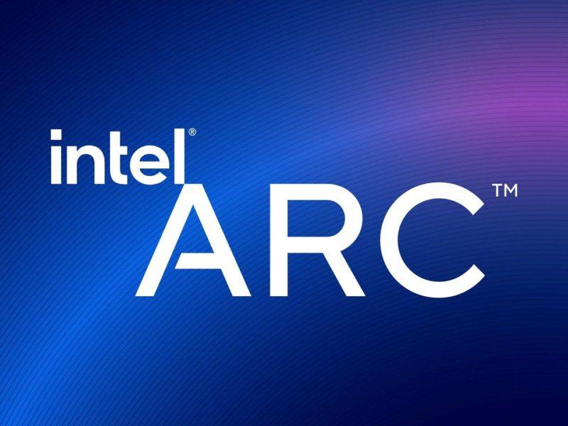 Karty graficzne Intel ARC ogłoszone. Czy stoczą zacięty bój z GeForce i Radeon?