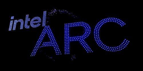 Intel ARC Alchemist to nowy gracz na rynku GPU. GeForce i Radeon mają rywala