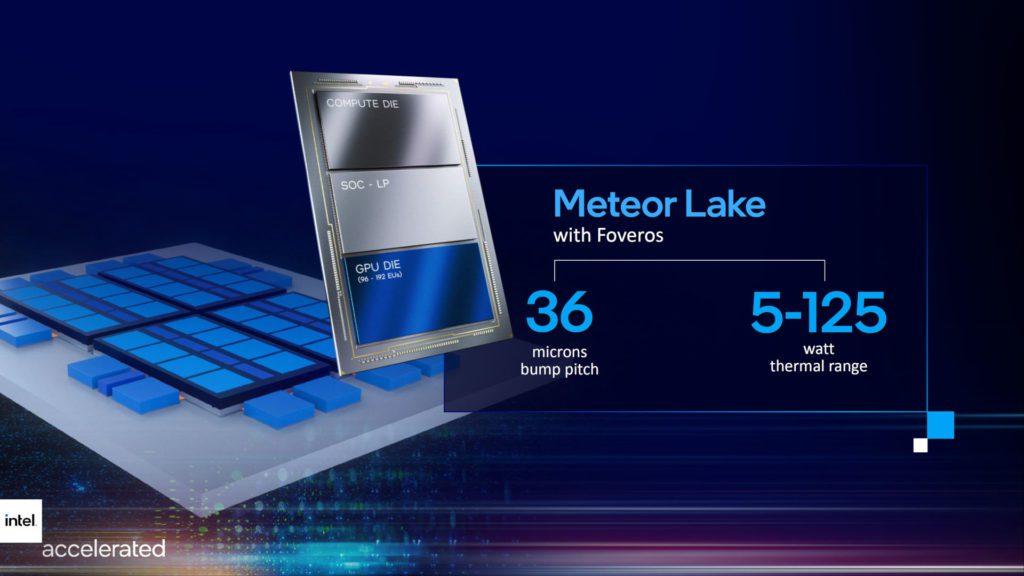 budowa cpu intel meteor lake-s