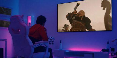 LG wprowadzi 42-calowe OLED-y dopiero w 2022