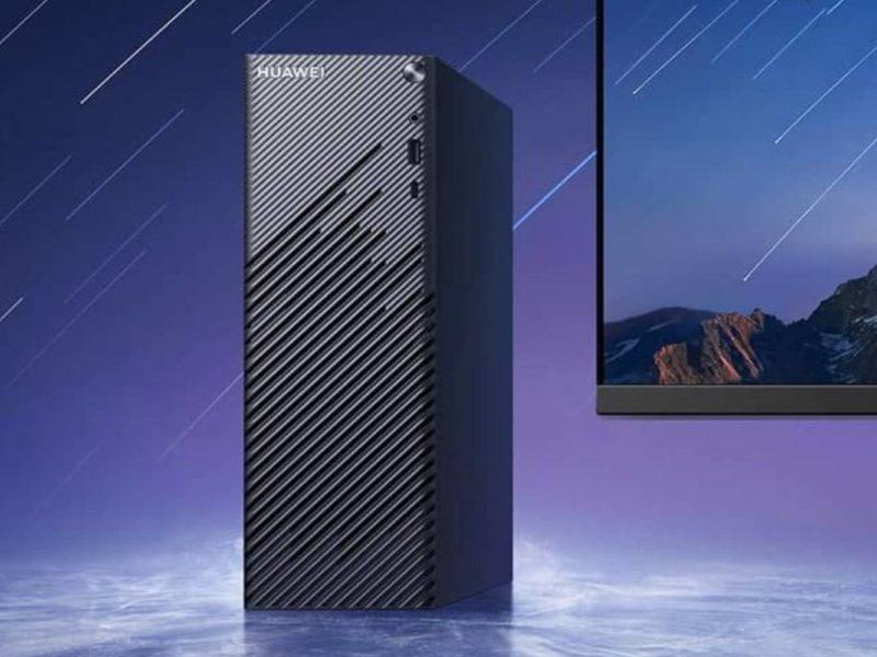 Recenzja Huawei MateStation S – czy małe zawsze jest piękne?