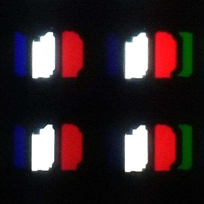 matryca LG OLED48A1