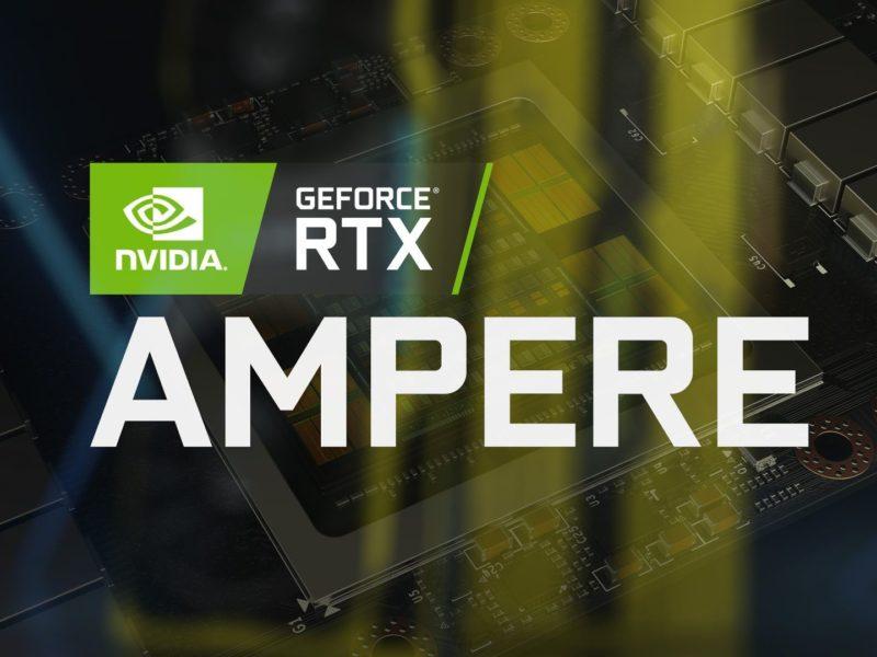 GeForce RTX 3000 Super – informacje o premierze i specyfikacji. Co wiemy o odświeżeniu kart Ampere?