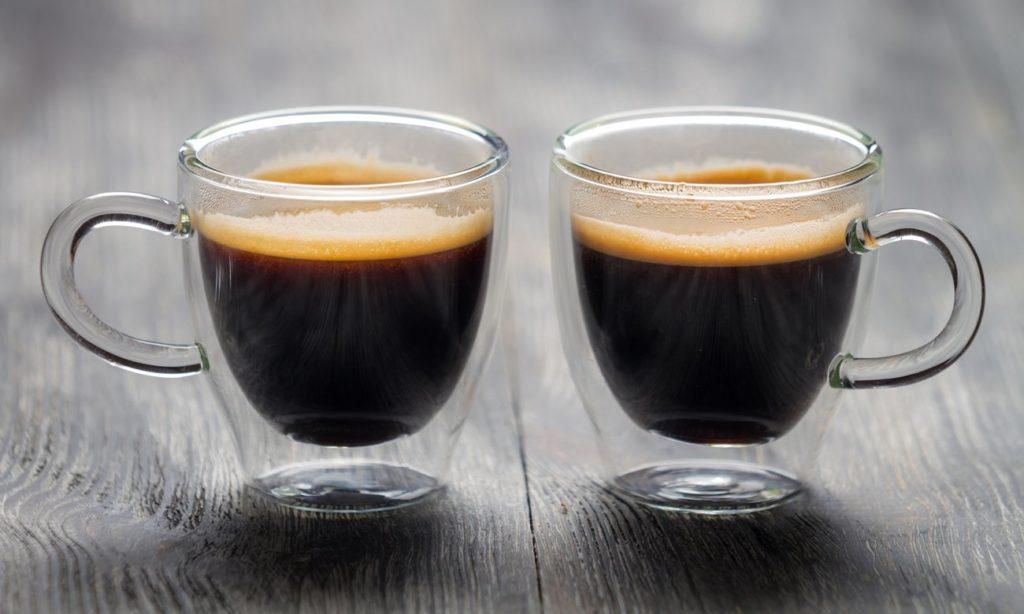 Ranking ekspresy kawa