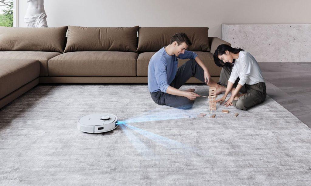 ranking robotów sprzątających